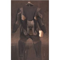 ROBOT 2.0 SCREEN USED SUIT 1