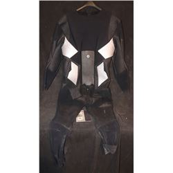 ROBOT 2.0 SCREEN USED SUIT 3