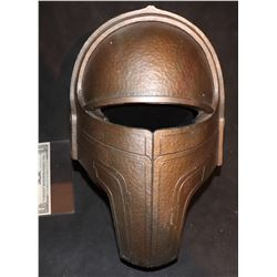 CHRONICLES OF RIDDICK NECROMONGER HELMET