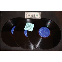 THE WAR WITH GRANDPA SCREEN MATCHED RECORDS