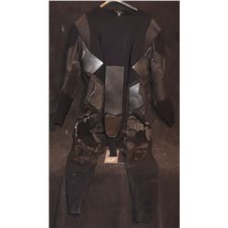 ZZ-CLEARANCE ROBOT 2.0 SCREEN USED SUIT 2
