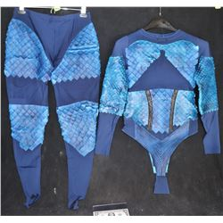 THE GREAT WALL COMMANDER LIN MAE PROTOTYPE ARMOR SUIT 2