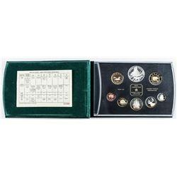 RCM 2003 Proof Coin Set