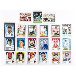 Estate Group - 'PaninI' Baseball 88 Stickers