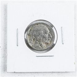 USA Nickel, Indian Head/Buffalo