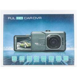 FULL HD CAR DVD R NEW.