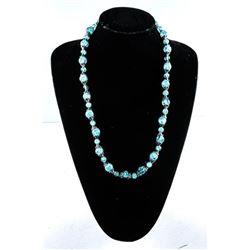 Estate Bead Necklace