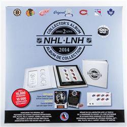 NHL - Original Six Collectors Album LE
