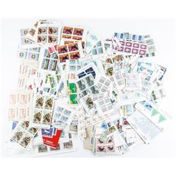 Estate Bag mint Stamps Canada