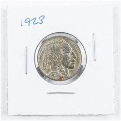 1923 USA Indian/Buffalo Nickel