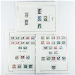 Estate Lot - Canada Stamps - Mint 1967-1972