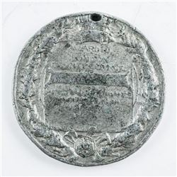 Miscellaneous Medal