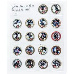 Wayne Gretzky POG Collection, Records to 1994