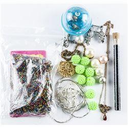 Estate Bag - Vintage Jewellery etc