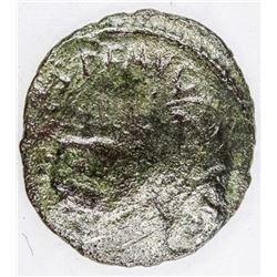 Ancient Bronze Coin Arcadius 395-408CE