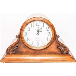 Howard Miller 82nd Anniversary Edition Triple  Chime Mantle Clock