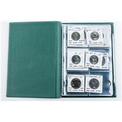 Starter Coin Collection Stock Book (12)  CoinsÂ