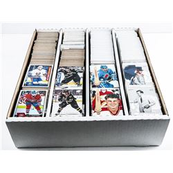 Monster Box - Sports Cards