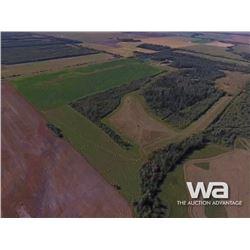 FARMLAND: SW 9-79-12-W6