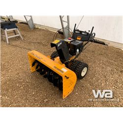 CUB CADET SW13545L SNOWBLOWER