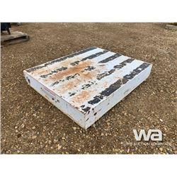 WEATHER GUARD STEEL RAT PACK