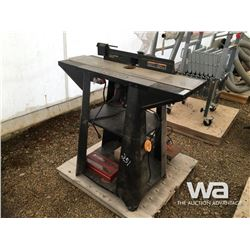 CRAFTSMAN INDUSTRIAL ROUTER