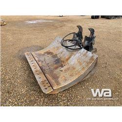 WBM 300 SERIES 84  CHUCK BLADE