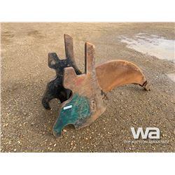 WBM 250 SERIES RIPPER SHANK