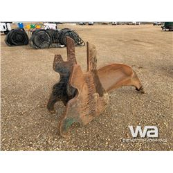 WBM 400 SERIES RIPPER SHANK