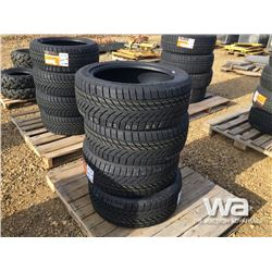 (UNUSED) (4) JOYROAD WINTER 235/45R18 TIRES