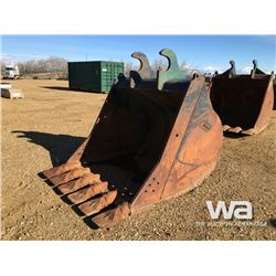 WBM 300 SERIES 66  QUARRY TOOTH BUCKET