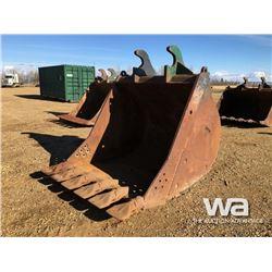 WBM 400 SERIES 72  QUARRY TOOTH BUCKET