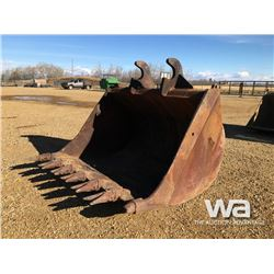 WBM 400 SERIES 84  TOOTH BUCKET