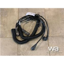 (2) 311-4862 CABLE-COILED