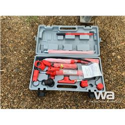 10 TON HYDRAULIC BODY REPAIR KIT