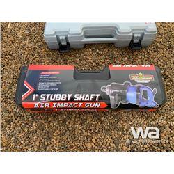 """1"""" STUBBY AIR IMPACT GUN"""