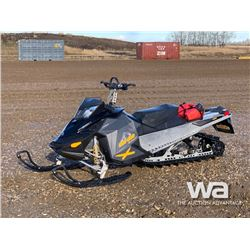 2008 SKI-DOO SUMMIT XP 800 SNOWMOBILE