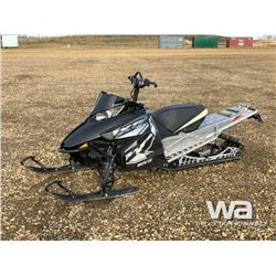 2012 ARCTIC CAT 800 HIGH COUNTRY SNOWMOBILE