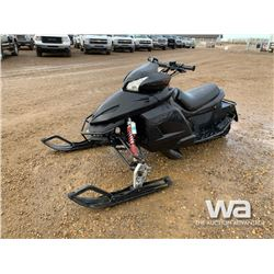 2011 PHANTOM CSZ250XD YOUTH SNOWMOBILE