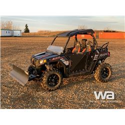 2014 POLARIS RZR 800 SIDE BY SIDE