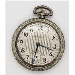 Stratford Pocket Watch Langendorf