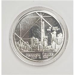 FREEDOM TOWER JULY 4, 2004 PROOF