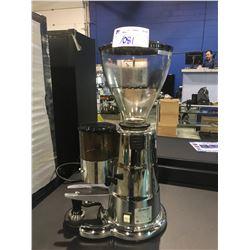 MACAP ELECTRIC COFFEE GRINDER TYPE M7AZ