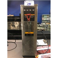 BUNN HOT WATER DISPENSER MODEL HW2