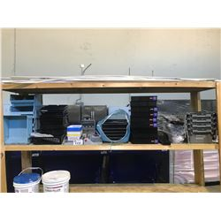 ASSORTED OFFICE ORGANIZERS & MORE