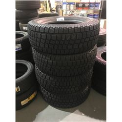 4 X-TREME AVALANCHE SNOW TIRES 275/65R18 *$5/TIRE ECO-FEE