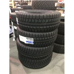 4 TOYO OBSERVE GSI-5 TIRES 265/65R17 *$5/TIRE ECO-FEE