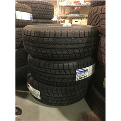 3 TOYO TIRES OBSERVE GSI-5 235/55R19 *$5/TIRE ECO-FEE