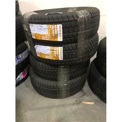 4 MIRACLE MR-W562 TIRES 205/65R15 *$5/TIRE ECO-FEE