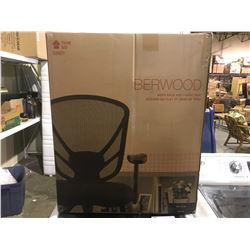 BERWOOD MESH BACK & FABRIC SEAT MODEL 52601